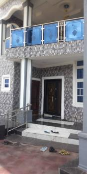 5 Bedroom Duplex, Plantation Estate, Okpaka, Udu, Delta, Detached Duplex for Sale