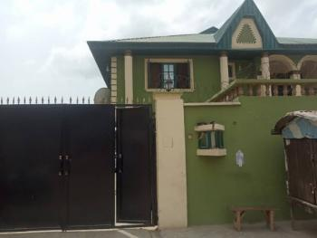 a Block of 4 Flats of 3 Bedroom Flat,all Room Ensuite with Modern Facilities, Off Oriola Street, Alapere, Ketu, Lagos, Block of Flats for Sale