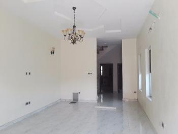 4 Bedroom Semi Detached Duplex, Idado, Lekki, Lagos, House for Sale