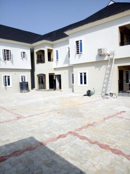 Newly Built 2 Bedroom Apartments, Cooperative Villa, Badore, Ajah, Lagos, Flat for Rent