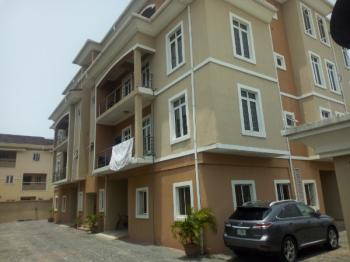 New  Service  2 Bedroom  Flat  with  Power Supply 24hours, Oniru, Victoria Island (vi), Lagos, Flat for Rent