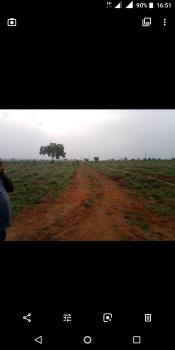 Plots of Land, Behind Federal Housing Estate., Obafemi Owode, Ogun, Residential Land for Sale