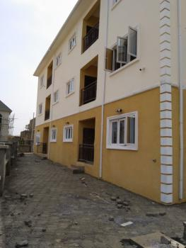 2 Bedroom Block of Flats, River Park Estate, Airport Road, Lugbe District, Abuja, Flat for Rent