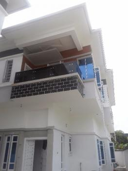 a Tastefully Built Luxurious Semi Detached Duplex, Agungi Road, Agungi, Lekki, Lagos, Semi-detached Duplex for Sale