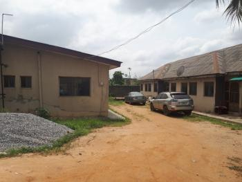 Distress Sale; Two Clean Bungalows in a Serene Estate, Ad Farm Estate, Off Bale Animasahun Road, Alakuko, Ijaiye, Lagos, Semi-detached Bungalow for Sale