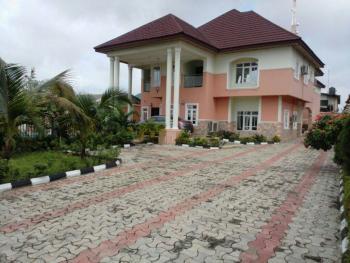 Modern 5 Bedroom Duplex with Bq, Off The Lagos Abeokuta Express Way, Ijaiye, Lagos, Detached Duplex for Sale