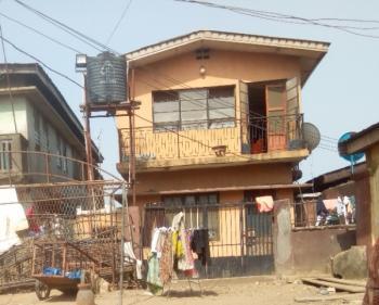 Block of Flats, Olateju, Off Post Office Road, Mushin, Lagos, Block of Flats for Sale