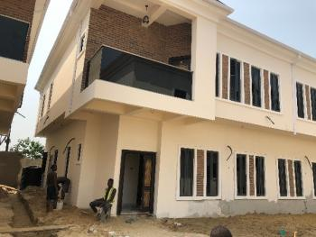 4 Bedrooms with Bq Semi Detached with Super Finishing, Off Freedom Way, Ikate Elegushi, Lekki, Lagos, Semi-detached Duplex for Sale