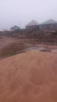 200 By 200 Land with a Room Self Contained, Wada Road, Lokoja, Kogi, Mixed-use Land for Sale