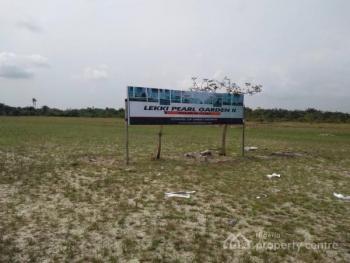 Lekki Pearl Gardens, Folu Ise, Ibeju Lekki, Lagos, Mixed-use Land for Sale