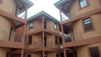 Block of 9 Flats of 3 Bedroom Flat Each, All Rooms En Suit, Well Furnished, Atunrase Estate, Gbagada, Lagos, Flat for Rent