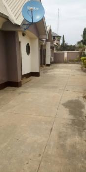 Luxury 4 Bedroom Bungalow, Obey Street , Kogi Road, Bodija Estate, Ibadan, Oyo, House for Sale