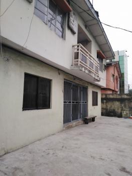 Block of 4 Nos 3 Bedroom Flat, Seriki Aro Street, Ikeja, Lagos, Block of Flats for Sale