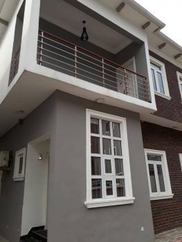 5 Bedroom Detached Duplex Duplex with Bq at Ikate Lekki Lagos, Ikate Elegushi, Lekki, Lagos, Detached Duplex for Sale
