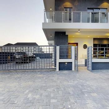 5 Bedroom Detached Duplex Duplex with Bq and Penthouse, Ikate Elegushi, Lekki, Lagos, Detached Duplex for Sale