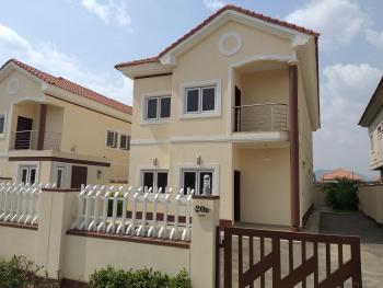Brand New Luxury Finished 4 Bedroom Detached Duplex, Life Camp, Gwarinpa, Abuja, Detached Duplex for Rent