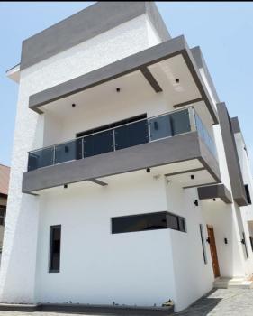 5 Bedroom Fully Detached House with Bq, Lekki Phase 1, Lekki, Lagos, Detached Duplex for Sale
