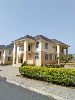 Mini Estate of 178 Units Detached Houses, Semi Detarche and 3bedroom Flats, Katampe (main), Katampe, Abuja, Detached Duplex for Sale