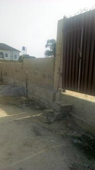 Fenced Plots of Land, Destiny Home, Thomas Estate, Ajah, Lagos, Residential Land for Sale