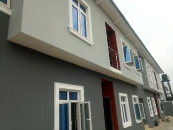 Brand New Lovely 2 Bedroom Apartments with 3 Toilets with Kitchen Store, Lagos Business School, Olokonla, Ajah, Lagos, Flat for Rent