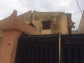 5 Bedroom Duplex, 14b Truvine Estate, New Okoba, Ifako, Agege, Lagos, Detached Duplex for Sale