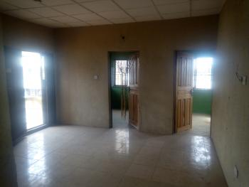 a Room Self Contained in Hotel Bus Stop, Hotel Bus Stop, Isheri Olofin, Alimosho, Lagos, Mini Flat for Rent