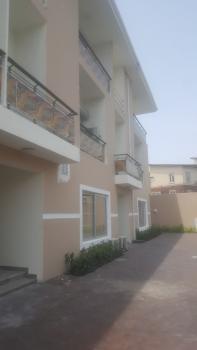 Newly Built 4 Bedroom Town House, Mojisola Onikoyi Estate, Ikoyi, Lagos, Terraced Duplex for Rent