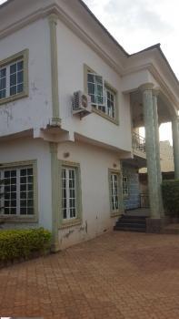 a Tastefully Finished Luxury 5 Bedrooms Duplex with Necessary Facilities, Barnawa Narayi High Cost, Kaduna South, Kaduna, Detached Duplex for Sale