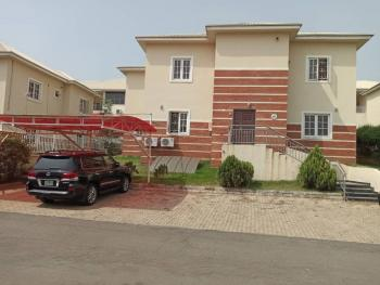 a Well Finished Stand Alone House Within a Serene, Serviced Estate, Off Cedacrest Hospital, Apo, Abuja, Detached Duplex for Rent