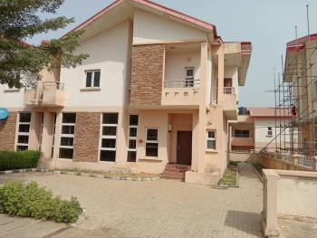 a Nicely Finished House Within a Top Ranked Estate Environment, Off Cedacrest Hospital, Apo, Abuja, Semi-detached Duplex for Sale