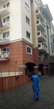 3 Bedroom Luxury Flat, Off Adeola Odeku, Victoria Island (vi), Lagos, Flat for Rent