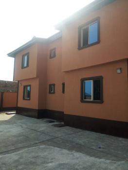 Executive Newly Built Mini Flat, Ayobo, Lagos, Mini Flat for Rent