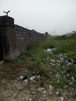 Gazetted 3 Plots,  Fenced, Onasa/igando, Facing Lekki Epe Express Way, Onosa, Ibeju Lekki, Lagos, Commercial Land for Sale
