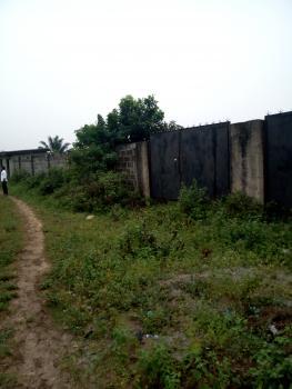 Gazetted 6 Plots of Land, Around Eleganza Factory, After Eleko Junction,  Facing Lekki Epe Express Way, Ibeju Lekki, Lagos, Commercial Land for Sale