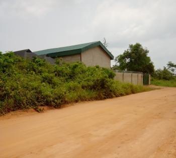 Land Behind Cale University, Back of Caleb University, Imota, Maya, Ikorodu, Lagos, Mixed-use Land for Sale