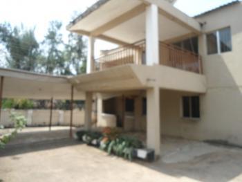 a Massive 18 Bedroom Duplex Suitable for Hotel, Garki, Abuja, House for Rent