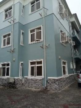 Lovely Finished 3 Bedroom Flat, Bera Estate By Chevron Drive, Chevron, Lekki, Lagos, Flat for Rent