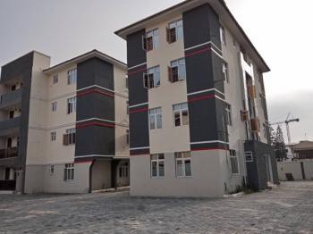 2 Bedroom Furnished Maisonette, Lekki Phase 1, Lekki, Lagos, Flat for Rent