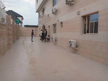 Executive Tastefully Built Mini Flat Pop Ceiling Rom with Wardrobe Kitchen, Abule Egba, Agege, Lagos, Mini Flat for Rent