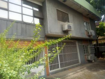 Detached House, Adeniyi Jones, Ikeja, Lagos, Detached Duplex for Rent