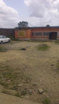 3 Bedroom Set Back Property a Plot From Major Road with C of O, Off Ikotun Egbe, Egbe, Lagos, Detached Bungalow for Sale