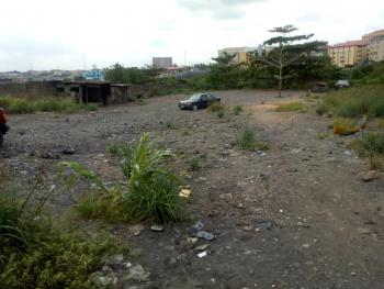 1781 Square Meters, Cbd, Alausa, Ikeja, Lagos, Mixed-use Land for Sale