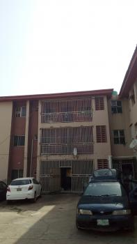 Well Spacious 2 Bedroom Flat, Off Aminu Kano Crescent, Wuse 2, Abuja, Flat for Rent