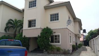 Three Bedroom Flat, Lekki Phase 1, Lekki, Lagos, Flat for Rent