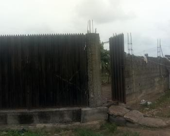 1441 Square Meters Land, Aladura Estate, Anthony, Maryland, Lagos, Residential Land for Sale
