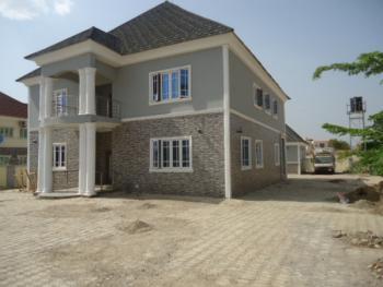 4 Bedroom Duplex with Bq, Lokogoma District, Abuja, Detached Duplex for Rent