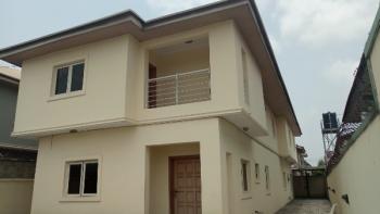Beautiful Five Bedroom Detached House, Lekki Phase 1, Lekki, Lagos, Detached Duplex for Rent