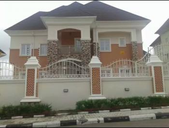 Bedroom Duplex, Gwarinpa, Abuja, Detached Duplex for Sale
