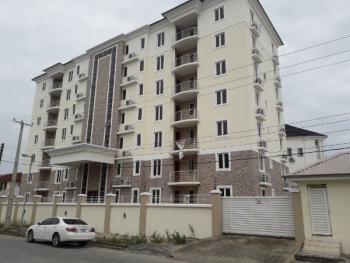 14 Units Luxury Finished Three Bedroom Flat with a Room Staff Quarters., Off Babatunde Anjous Lekki Phase One, Lekki Phase 1, Lekki, Lagos, Flat for Rent