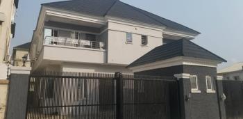 Spacious 5bedroom Semi Detached, Osapa London, Osapa, Lekki, Lagos, Semi-detached Duplex for Sale